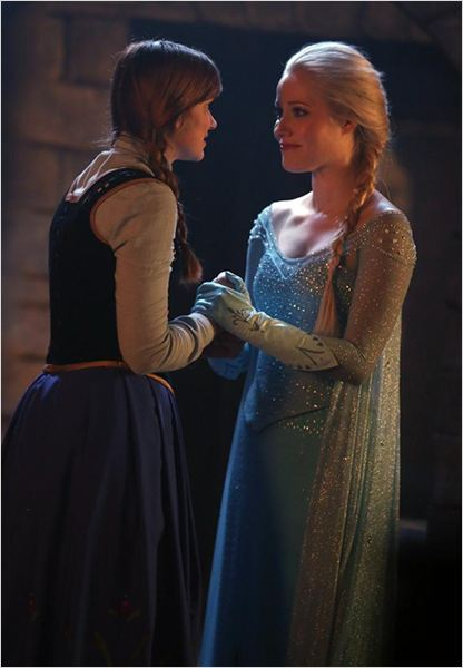 Georgina Haig Once Upon A Time Once Upon A Time - Es ...