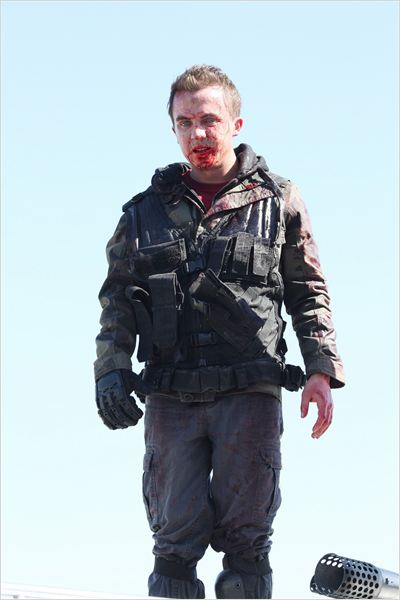 Sharknado 3 - Oh Hell No! : Bild Frankie Muniz