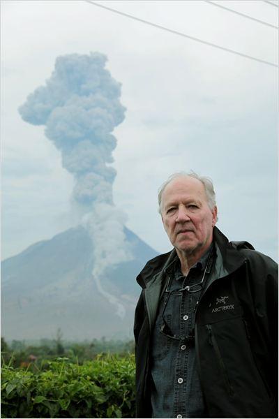 In den Tiefen des Infernos : Bild Werner Herzog