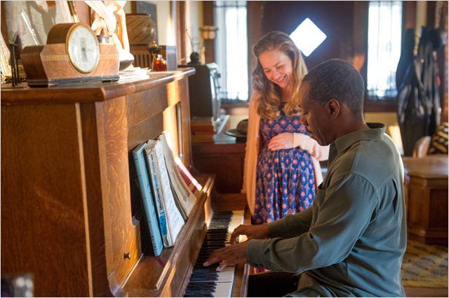 Mr. Church : Bild Britt Robertson, Eddie Murphy