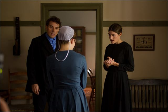 The Devil's Hand : Bild Jennifer Carpenter, Rufus Sewell