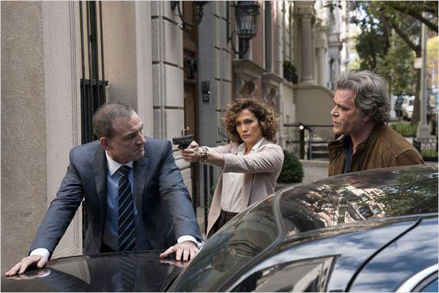 Bild Jennifer Lopez, Ray Liotta, Ritchie Coster