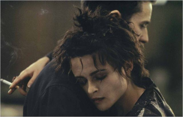 Fight Club : Bild Edward Norton, Helena Bonham Carter