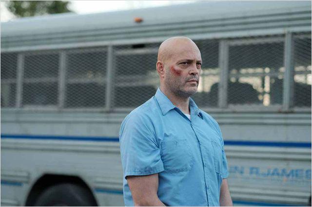 Brawl in Cell Block 99 : Bild Vince Vaughn