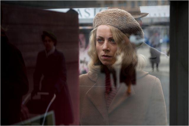 Die Unsichtbaren - Wir wollen leben : Bild Alice Dwyer