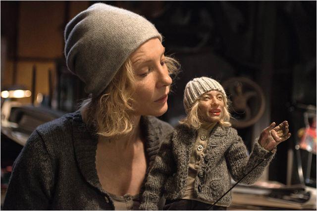 Manifesto : Bild Cate Blanchett