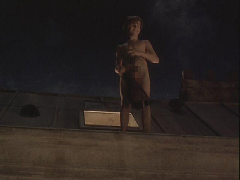 Leonardo Dicaprio Penis auf dem Boot