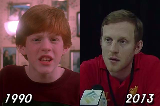 Pics Of Kevin From Home Alone