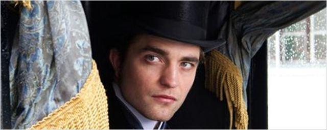 """""""Bel Ami"""": Drei neue Ausschnitte aus dem Liebesdrama mit Robert Pattinson"""