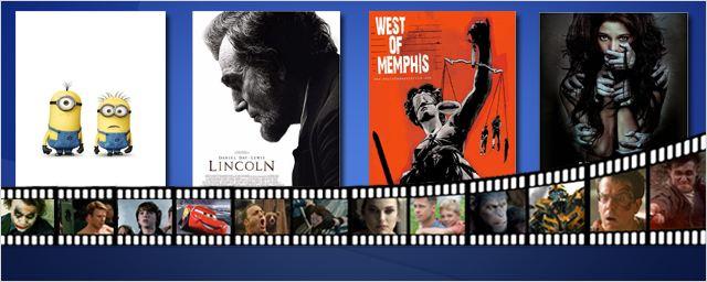 Das FILMSTARTS-Trailer-O-Meter 45/2012