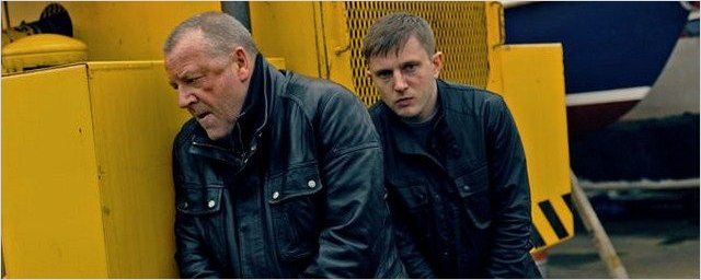 "Ray Winstone als Cop ohne Skrupel: Deutscher Trailer zum UK-Actioner ""The Crime"""