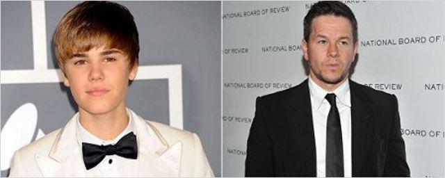 Mark Wahlberg plant Basketball-Film mit Teenie-Schwarm Justin Bieber in der Hauptrolle