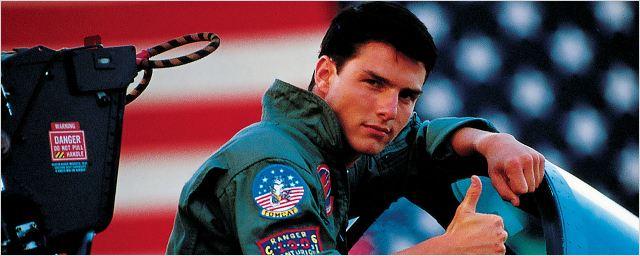 "Tom Cruise macht den Himmel unsicher im IMAX-Trailer zu ""Top Gun 3D"""
