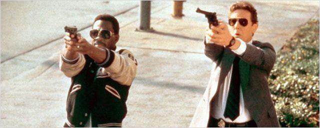 """""""Beverly Hills Cop"""": Judge Reinhold kehrt in Pilotfolge als Billy Rosewood zurück"""