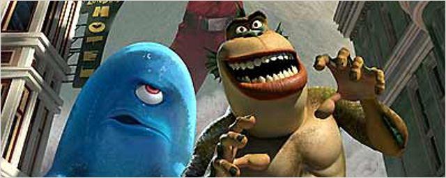 """Monsters vs. Aliens"": Erster Trailer zur Serienfortsetzung des animierten Kino-Hits"