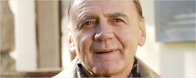 "Bruno Ganz als fiktiver Papst Sixtus VI. in Ridley Scotts Showtime-Serie ""The Vatican"""