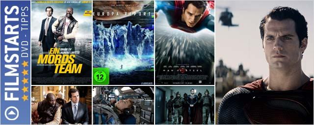 Die FILMSTARTS-DVD-Tipps (20. bis 26. Oktober 2013)
