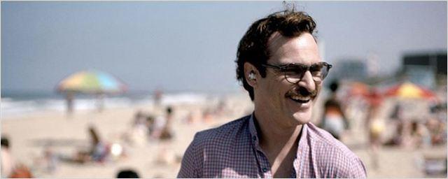 "Oscars 2014: National Board of Review kürt Spike Jonzes ""Her"" mit Joaquin Phoenix zum besten Film"