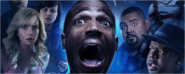 """Neuer Trailer und Poster zu """"Ghost Movie 2"""" mit Marlon Wayans und Jaime Pressly"""