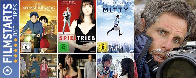 Die FILMSTARTS-DVD-Tipps (27. April bis 3. Mai 2014)