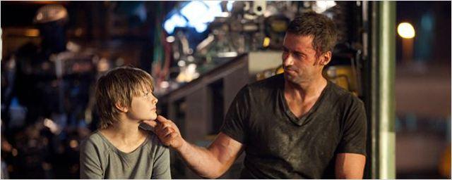 """""""Real Steel 2"""": Regisseur Shawn Levy über Entwicklung der Fortsetzung mit Hugh Jackman"""