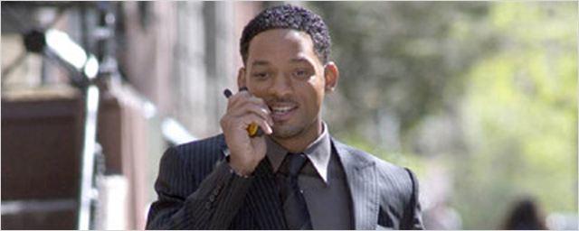 """Will Smith produziert Serien-Adaption seiner Komödie """"Hitch - Der Date Doktor"""""""