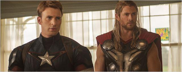 "Neuer Trailer zu ""Marvel's The Avengers 2: Age Of Ultron"""