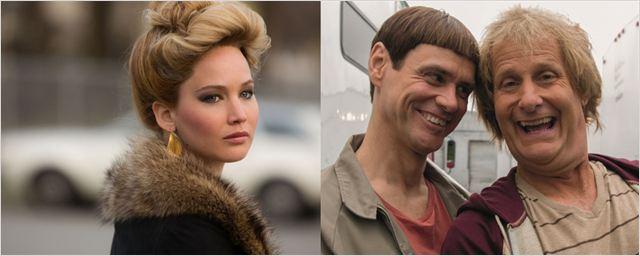 """""""Dumm und Dümmehr"""": Verwirrung um angeblichen Cameo-Auftritt von Jennifer Lawrence"""