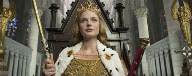 """The White Queen"": Deutscher Trailer zur Historienserie mit Rebecca Ferguson"