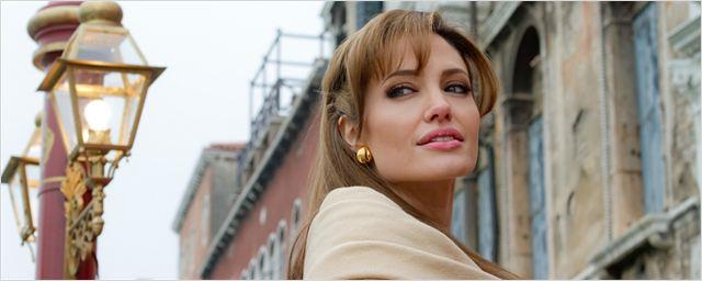 Angelina Jolie plant ihre Schauspiel-Karriere zu beenden und sich auf ihre Arbeit als Regisseurin zu konzentrieren