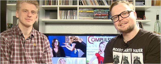 """Es wird heiß in Heather Grahams Küche: Die FILMSTARTS Heimkino-Ecke mit """"Dark Skies"""" und """"Compulsion"""""""