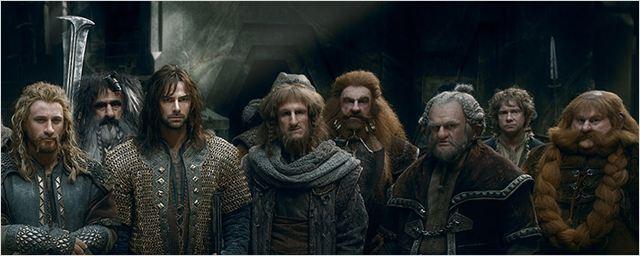 """""""Der Hobbit: Die Schlacht der Fünf Heere"""" ab April 2015 auf Blu-ray, DVD und digital erhältlich"""