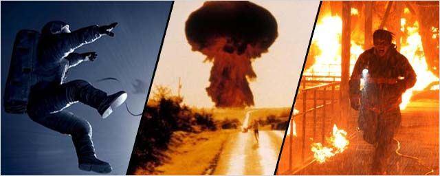Die 25 besten Katastrophenfilme
