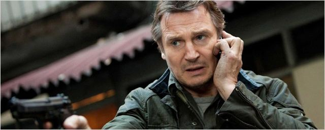 """Aus """"Taken"""" wird """"96 Hours"""": 50 Filme mit einem englischen deutschen Titel"""