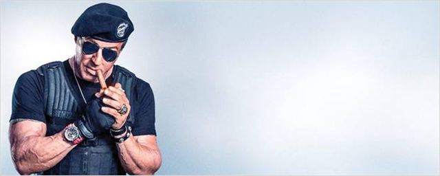Die sieben besten Rollen von Sylvester Stallone