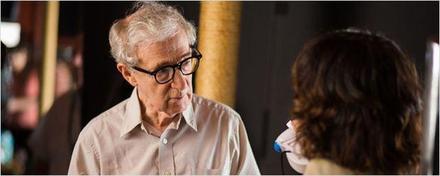 Viele namhafte Neuzugänge beim neuen Woody-Allen-Film mit Kristen Stewart