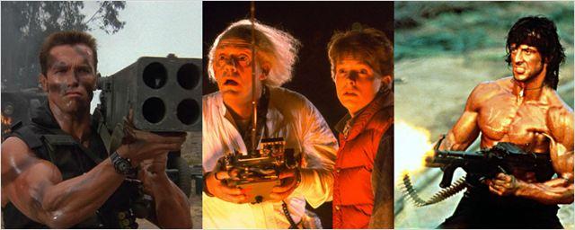 Was für ein geiles Kinojahr war denn bitte 1985? Diese 50 Filme werden 30 Jahre alt!