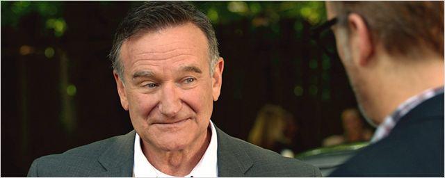 """""""Boulevard"""": Im deutschen Trailer zum Drama will Robin Williams als Bankangestellter sein Leben ändern"""