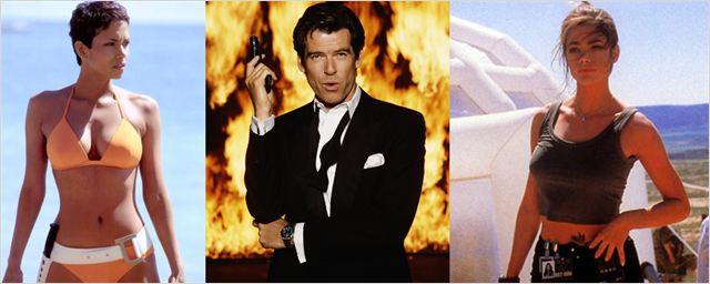 007 kennt keine (Alters-)Grenzen: Die 14 krassesten Altersunterschiede zwischen Bond und seinen Bond-Girls