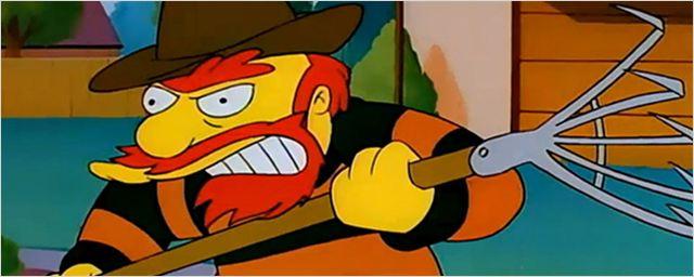 """""""Brokeback Mountain"""", """"Taxi Driver"""" und sogar """"Saw"""": 30 Anspielungen aus """"Die Simpsons"""" auf andere Filme [Bildergalerie]"""