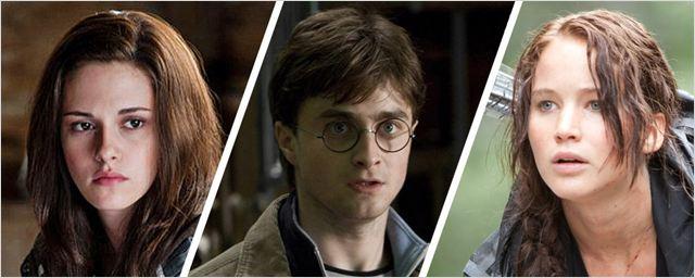 """50 Teen-Fantasy-Filme seit """"Harry Potter und der Stein der Weisen"""" gerankt - vom schlechtesten bis zum besten!"""