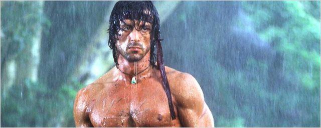 """Rambo: New Blood"": Sylvester Stallone macht Serie über Rambo und seinen Sohn"