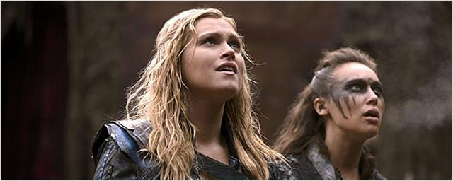 """The 100"": Erster Teaser zu Staffel 3 der Sci-Fi-Serie mit ""Lost""-Star Henry Ian Cusick"