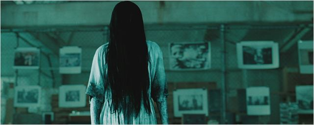 """The Ring"" trifft auf ""The Grudge"" im Horror-Crossover ""Sadako Versus Kayako"""