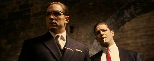 """Zum Kinostart von """"Legend"""": Die 7 besten Rollen von Tom Hardy"""