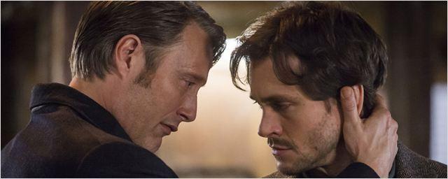 """""""Hannibal"""": Auch Hugh Dancy hofft auf Fortsetzung, die auf besondere Weise an die erste Staffel anknüpfen würde"""