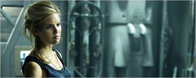 """""""478"""": """"Lost""""-Star Maggie Grace stößt zum Rache-Thriller mit Arnold Schwarzenegger"""