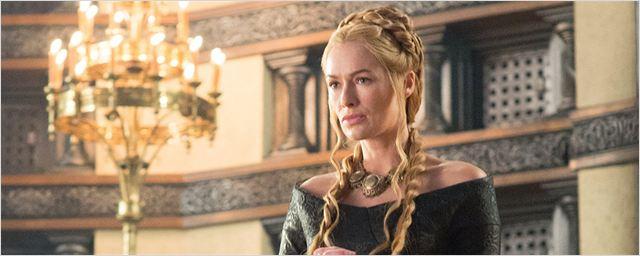 "Lustiges Video: ""Game Of Thrones""-Star Lena Headey liest ""The Bachelor""-Beleidigungen als Cersei Lannister"