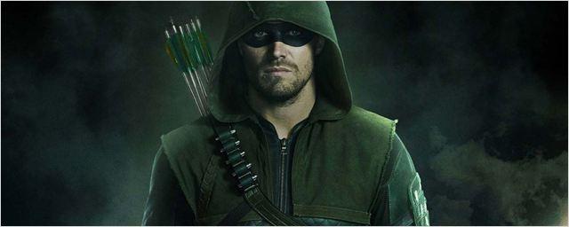 """""""Arrow"""" Stephen Amell hat Gastauftritt in """"DC's Legends Of Tomorrow"""" – im klassischen Comic-Look aus """"Dark Knight Returns"""""""