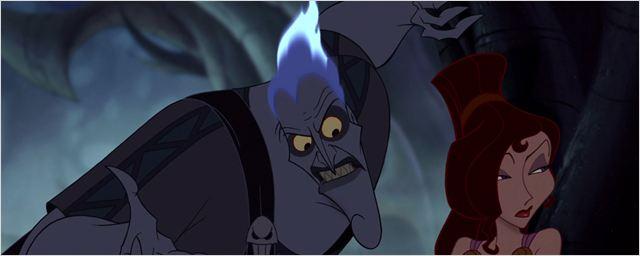 """Erstes Bild zum Auftritt von Hades aus Disneys """"Hercules"""" in der Serie """"Once Upon A Time"""""""